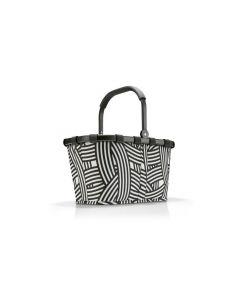 Reisenthel Einkaufskorb Carrybag Zebra