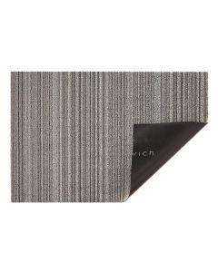 Chilewich Fussmatte Skinny Stripe Birch 61 cm x 91 cm