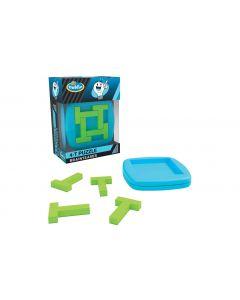 Thinkfun Knobelspiel A-Ha! 4-T Puzzle -englisch-