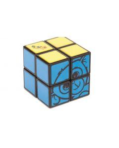 Thinkfun Knobelspiel Rubiks Junior 2x2