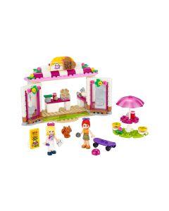 LEGO® Friends Heartlake City Waffelhaus 41426