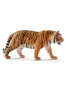 Schleich Spielzeugfigur Wild Life Tiger