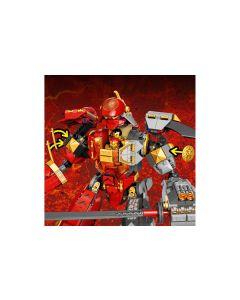 LEGO® Ninjago Feuer-Stein-Mech 71720