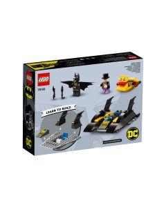 LEGO® DC Comics Super Heroes Verfolgung des Pinguins 76158