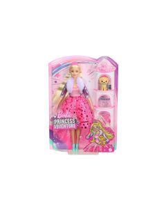 Barbie Puppe Princess Adventure