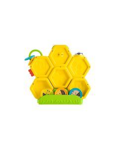 Fisher-Price Beschäftigungsspielzeug Sum-Sum Bienenstock