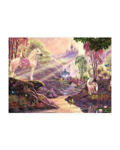 Ravensburger Puzzle Märchenhafte Flussidylle