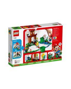 LEGO® Super Mario Bewachte Festung: Erweiterungsset 71362