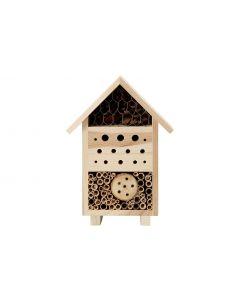 Creativ Company Insektenhotel 26.1 x 18.4 x 9.2 cm Kiefer