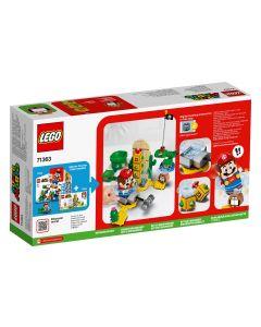 LEGO® Super Mario Wüsten-Pokey: Erweiterungsset 71363
