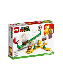 LEGO® Super Mario Piranha-Pflanze-Powerwippe 71365