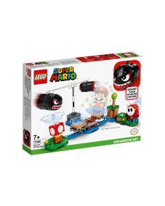 LEGO® Super Mario Riesen-Kugelwillis: Erweiterungsset 71366