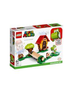 LEGO® Super Mario Marios Haus und Yoshi 71367