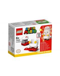 LEGO® Super Mario Feuer-Mario Anzug 71370