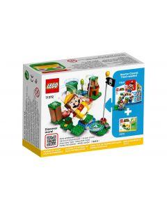 LEGO® Super Mario Katzen-Mario-Anzug 71372