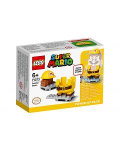 LEGO® Super Mario Baumeister-Mario - Anzug 71373