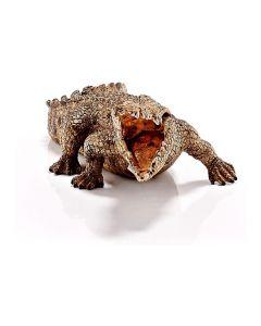 Schleich Spielzeugfigur Wild Life Krokodil