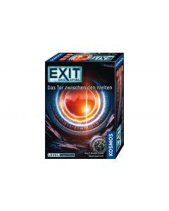 Kosmos Kennerspiel EXIT: Das Tor zwischen den Welten