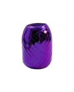 Stewo Geschenkband Metallic Violett