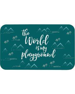 Tarhong Napfunterlage Playground 29.2 x 48.3 cm