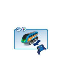 BRIO Smart Tech Sound Lok mit Aufnahmefunktion