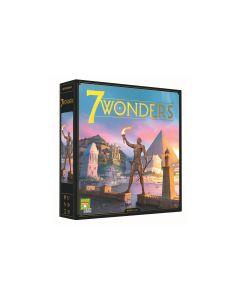 Repos Production Kennerspiel 7 Wonders