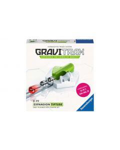 Ravensburger Kugelbahn Zubehör GraviTrax TipTube