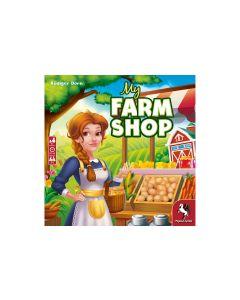 Pegasus Spiele My Farm Shop