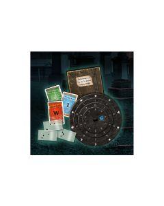 Kosmos Kennerspiel EXIT: Der Friedhof der Finsternis