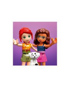 LEGO® Friends Olivias Elektroauto 41443