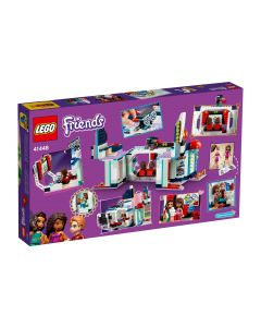 LEGO® Friends Heartlake City Kino 41448