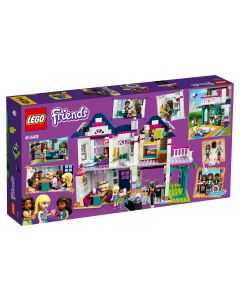 LEGO® Friends Andreas Haus 41449