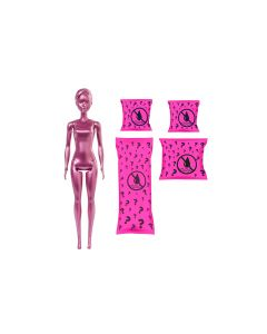 Barbie Color Reveal Glitzer Serie