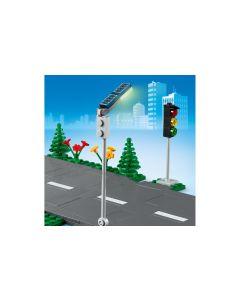 LEGO® City Strassenkreuzung mit Ampeln 60304