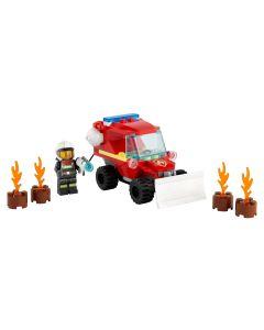 LEGO® City Mini-Löschfahrzeug 60279