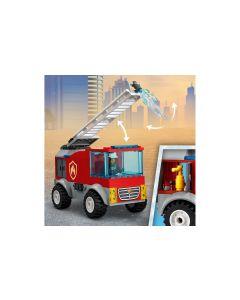 LEGO® City Feuerwehrauto 60280
