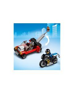 LEGO® City Polizei Gefangenentransporter 60276