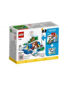 LEGO® Super Mario Pinguin-Mario Anzug 71384