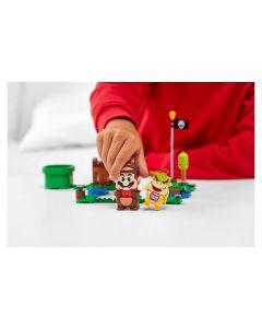 LEGO® Super Mario Tanuki-Mario Anzug 71385