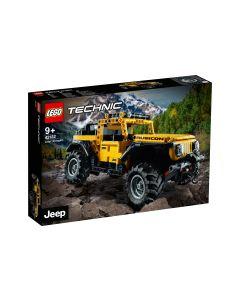 LEGO® Technic Jeep Wrangler 42122