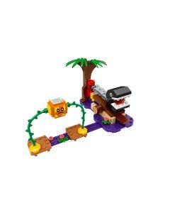 LEGO® Super Mario Begegnung mit dem Kettenhund – Erweiterung 71381