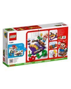 LEGO® Super Mario Wigglers Giftsumpf – Erweiterungsset 71383