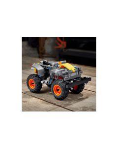 LEGO® Technic Monster Jam Max-D 42119