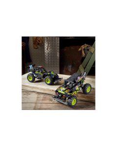 LEGO® Technic Monster Jam Grave Digger 42118