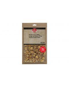 Swiss Mountain Petfood Kauartikel Poulet Cuts, 100 g