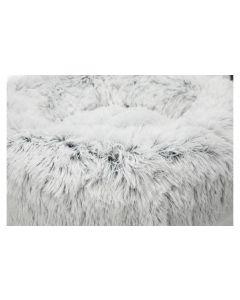 Trixie Hunde-Bett Harvey ø 60 cm, grau