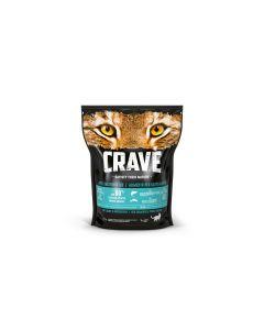 Crave Trockenfutter Lachs und Weissfisch 750 g
