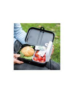 Koziol Lunchbox Pascal L Hellblau