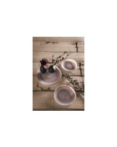 Leonardo Frühstücks- & Dessertteller Casolare 4 Stück, Rosa