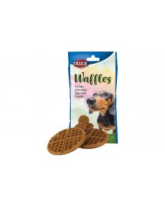 Trixie Leckerli Waffles mit Huhn 100 g